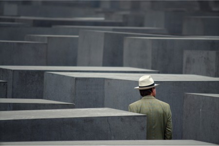 12 Memorial Holocauste BRL